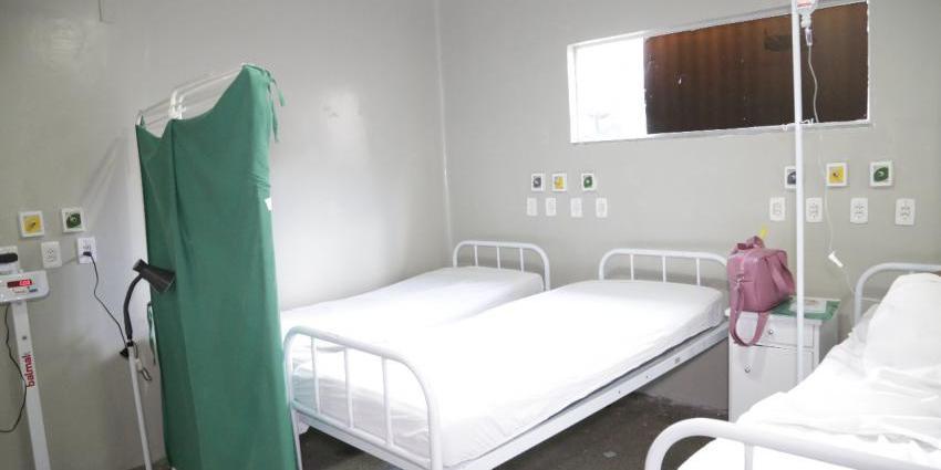Hospital Materno Infantil inaugura quarto PPP