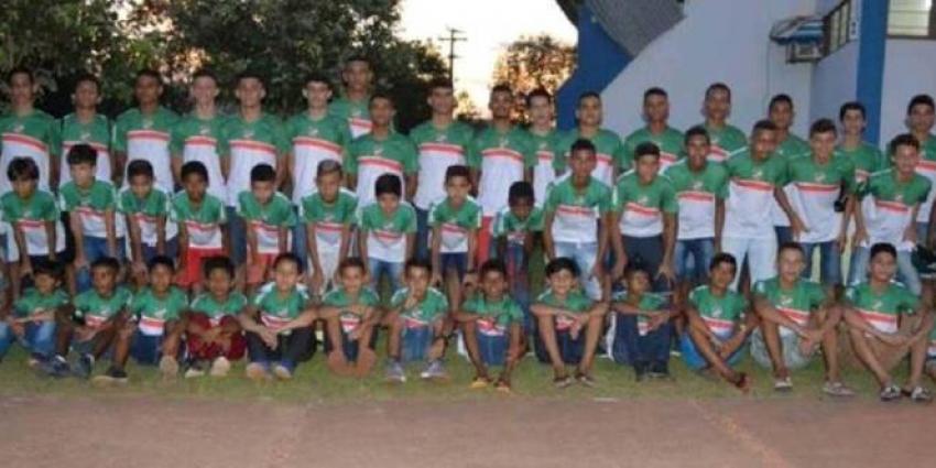 Prefeitura de Redenção apoia Escolinha 13 de Maio em torneio em Parauapebas