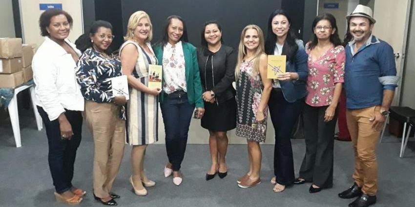 Biblioteca Pública Municipal Wesley Viana de Moura recebe premiação da Fundação Cultural do Pará