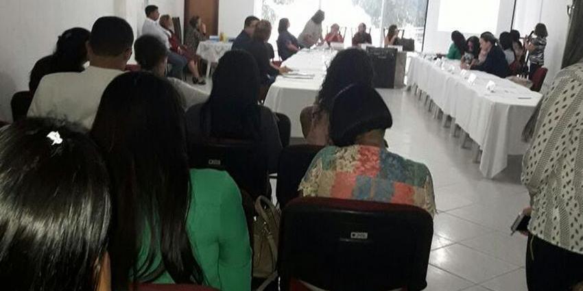 Secretaria de Assistência Social de Redenção pede em Belém casas de apoio a mulheres e idosos