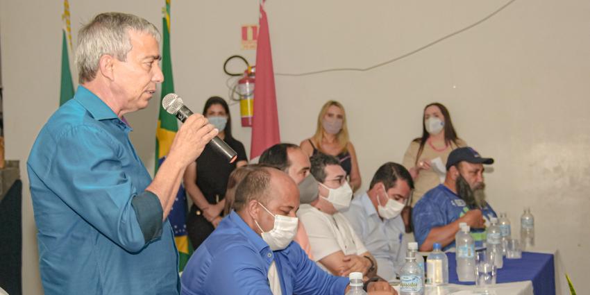Fórum de Governança Pública por Todo o Pará é encerrado com sucesso em Redenção