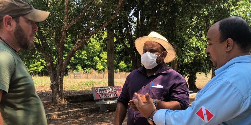 Secretaria de Agropecuária vai investir em viveiro de plantas