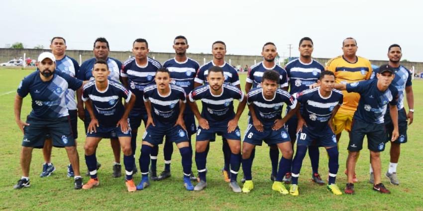 Seleção redencense avança na Copa Extremo Sul
