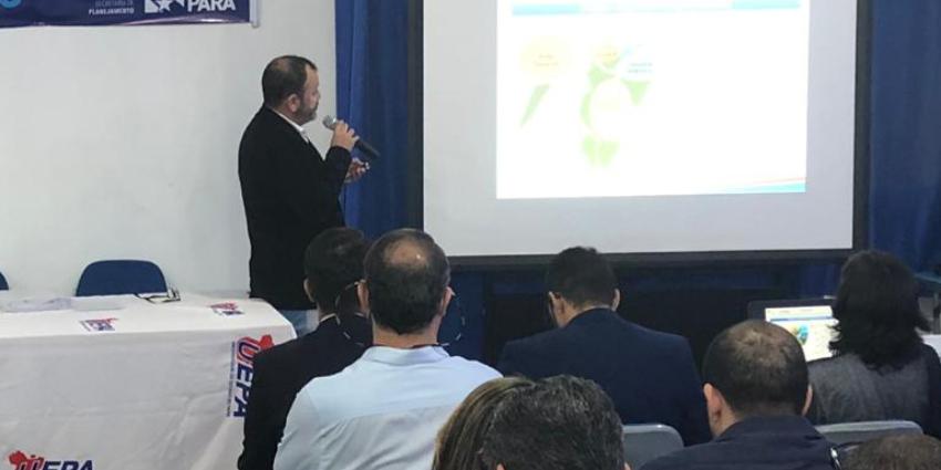 Audiência pública discute propostas para elaboração dos projetos de lei do Plano Plurianual