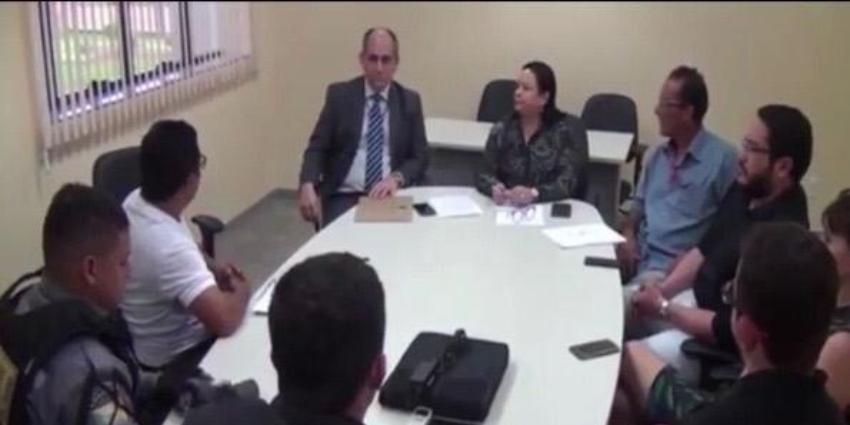 Ministério Público aponta evolução no trânsito do município
