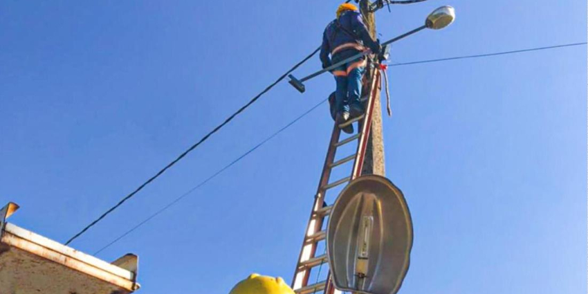 Sistema de iluminação pública de Redenção está acelerado