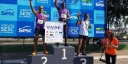 Prefeitura apoia atleta em competição nacional