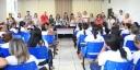 Laboratório Municipal ganha sala de espera climatizada
