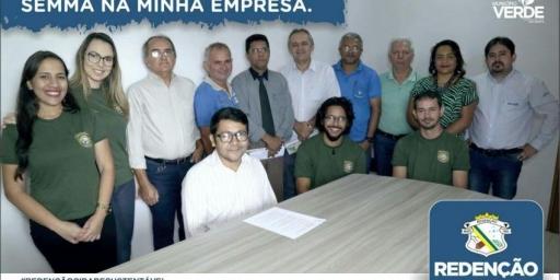 Lançamento do Projeto SEMMA na Minha Empresa
