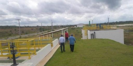Redenção terá central de tratamento de resíduos