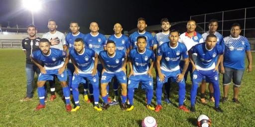 Redenção avança na Copa Extremo Sul de Seleções