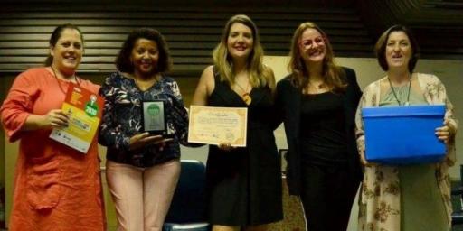 Biblioteca Pública de Redenção ganha prêmio Biblioteca 2030