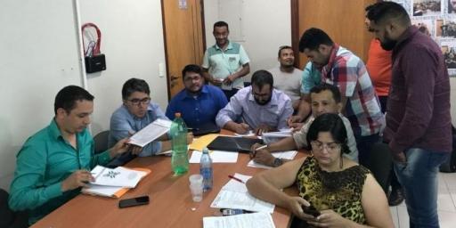 Prefeitura inicia processo licitatório na saúde