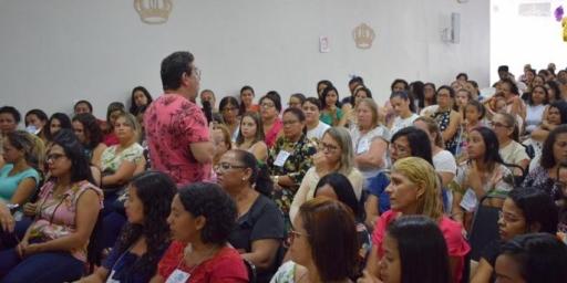 Semed realiza seminário de formação continuada