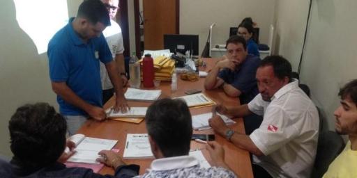 Prefeitura realiza licitação para asfaltar ruas