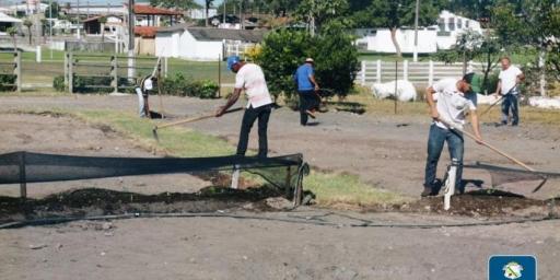 Prefeitura implanta Fazendinha na Expo 2018