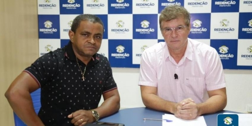 Manoel dos Reis é o novo secretário de Fazenda