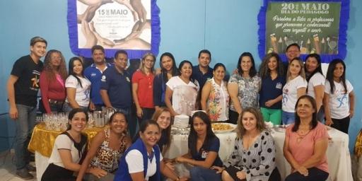 Prefeitura de Redenção comemora Dia do Assistente Social