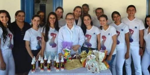 Secretaria de Saúde promove curso para parto adequado