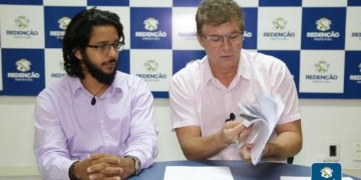 Prefeitura de Redenção reduz taxa ambiental