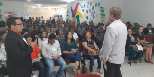 Município participa de evento do Programa de Aquisição de Alimentos