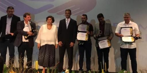 Prefeitura de Redenção recebe título de Gestão Transparente