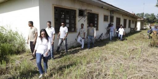 Prefeitura intensifica ações de combate ao mosquito Aedes