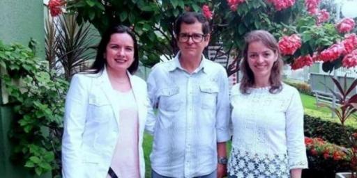 Representantes do Conselho Regional de Odontologia visitam Redenção