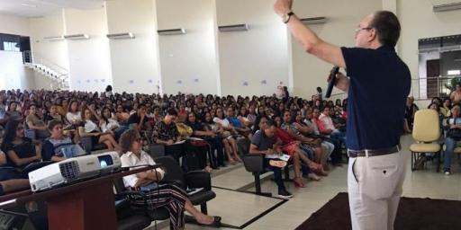 Prefeitura de Redenção realiza III Seminário Municipal de Educação