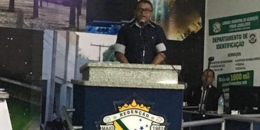 Secretário de Fazenda faz esclarecimentos aos vereadores sobre Refis 2018