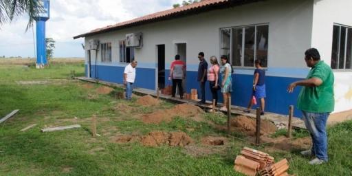 Escola Agrotécnica amplia número de vagas