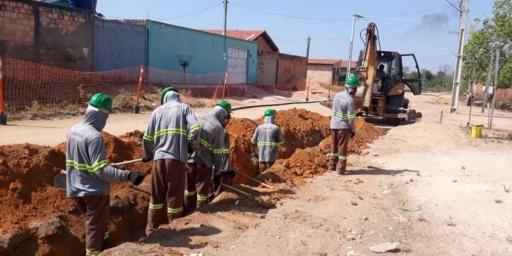 Redenção investe cerca de R$ 9 milhões em água tratada