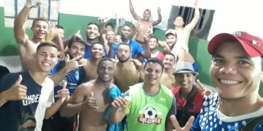 XV Copa Extremo Sul de Seleções