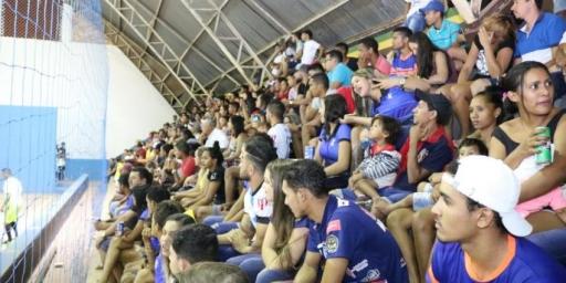 COPÃO DE CLUBES INICIA CALENDÁRIO DO FUTSAL REDENCENSE