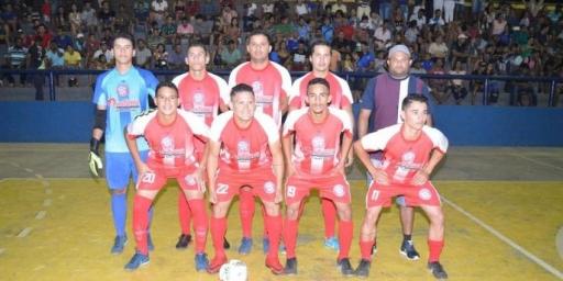 Bayern é campeão do Copão de Clubes de Futsal 2018