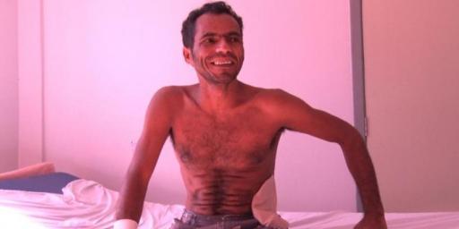 Homem consegue cirurgia após buscar tratamento em vários lugares