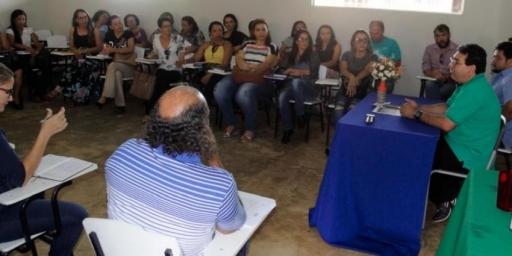 Prefeitura promove seminário para educadores