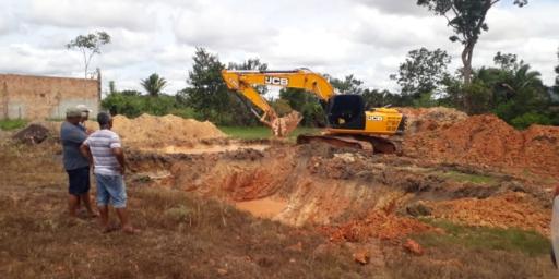 Prefeitura de Redenção disponibiliza apoio aos produtores rurais