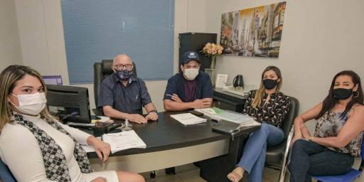 Prefeitura de Redenção inicia tratativas para implantar o SINE