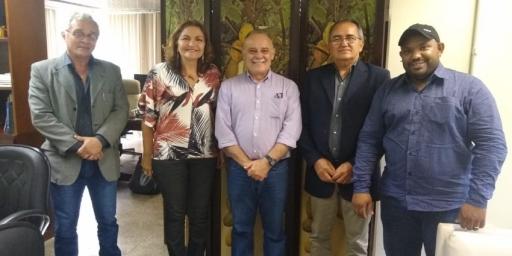 Prefeitura de Redenção viabiliza cultivo de cacau