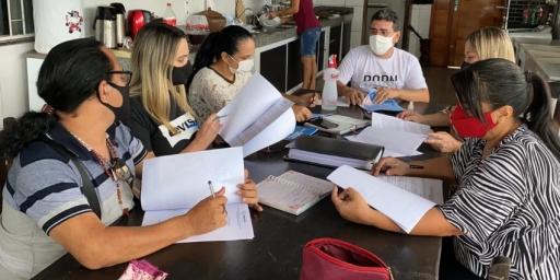 Escolas da Rede Municipal farão show de talentos em comemoração ao aniversário de 39 anos de Redenção