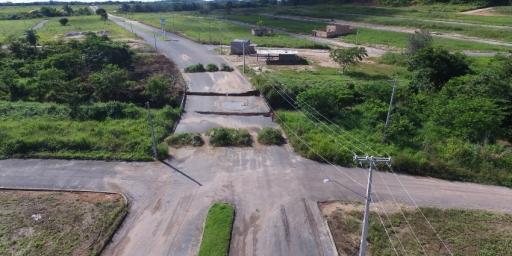 Prefeitura esclarece sobre ponte na Rua Bahia