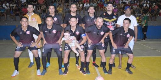COPÃO DE CLUBES DE FUTSAL REGISTRA PÚBLICO RECORDE NAS FINAIS