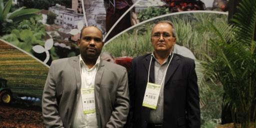 Redenção tem representantes no Congresso Brasileiro de Gestores da Agropecuária