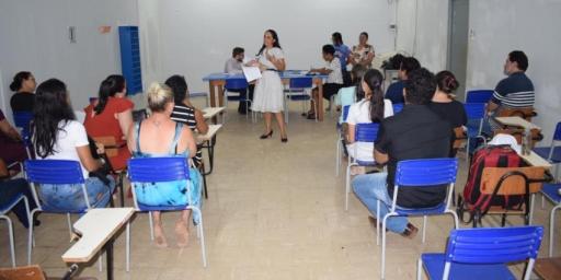 Rede Municipal de Ensino insere aulas de Inglês para alunos do 1º ao 5º ano
