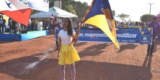Desfiles e atos cívicos começam nesta sexta e seguem até dia 7 de setembro
