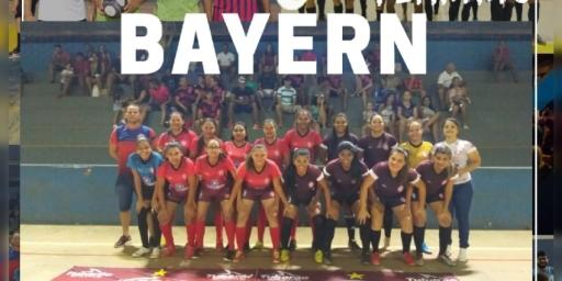 Liga Esportiva de Futsal finaliza temporada em Redenção
