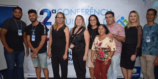 Redenção realizou II Conferência Municipal de Cultura