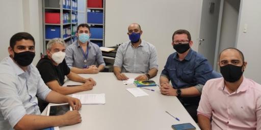 Prefeitura de Redenção busca agilizar convênios na Caixa