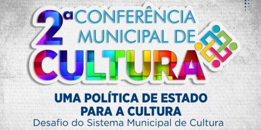 Redenção se prepara para realizar II Conferência Municipal de Cultura